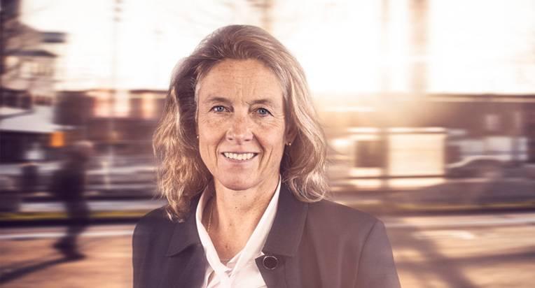 Monique Lageweg teamfoto