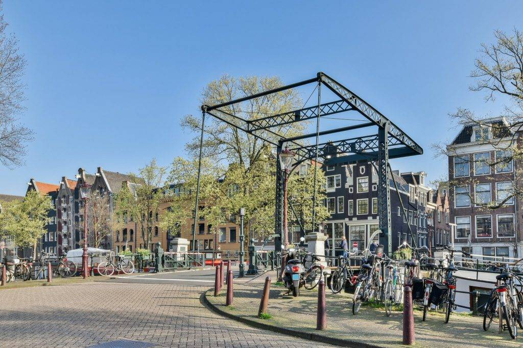 Amsterdam – Brouwersgracht 230(10) – Foto