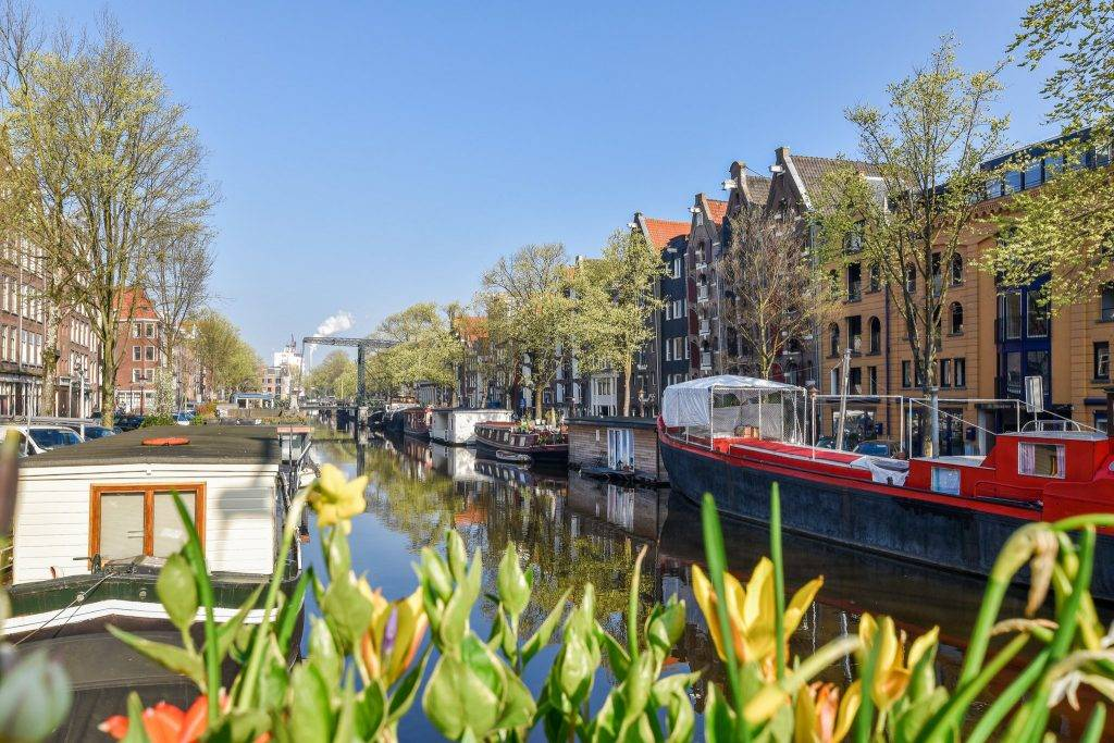Amsterdam – Brouwersgracht 230(10) – Foto 2