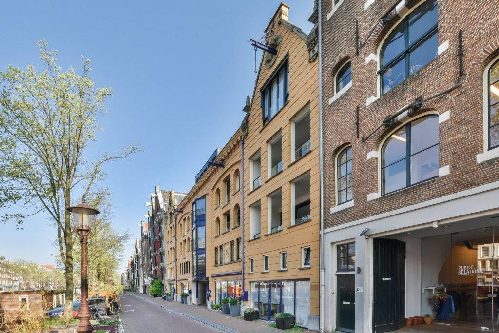 Amsterdam – Brouwersgracht 230(10) – Foto 6