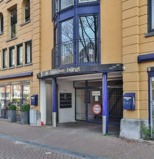 Amsterdam – Brouwersgracht 230(10)