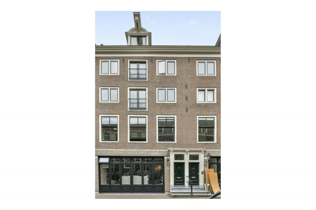 Amsterdam – Kerkstraat 303A – Hoofdfoto
