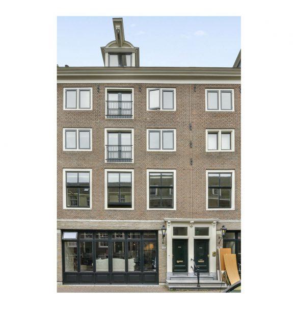 Amsterdam – Kerkstraat 303A