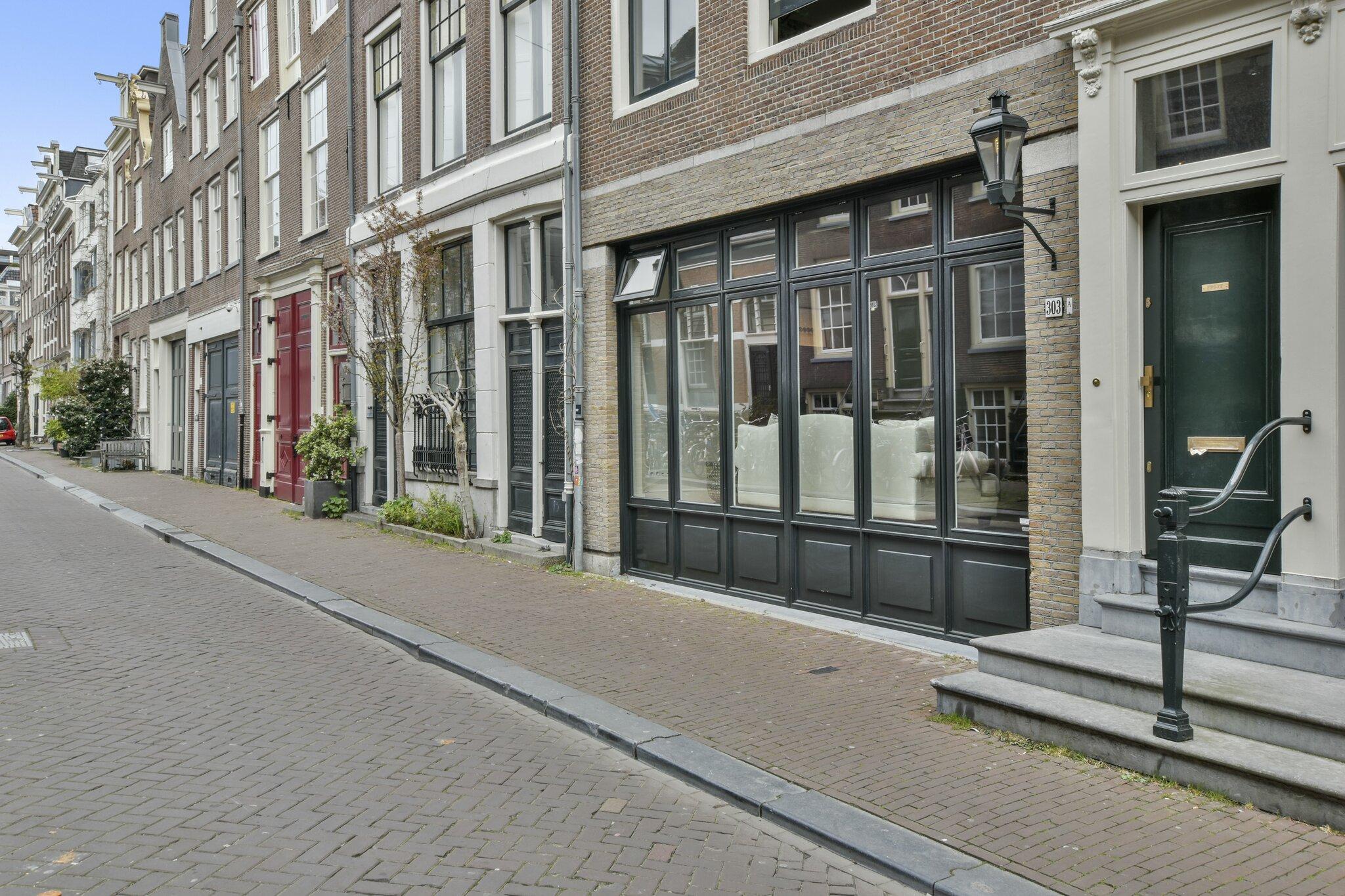 Amsterdam – Kerkstraat 303A – Foto 15