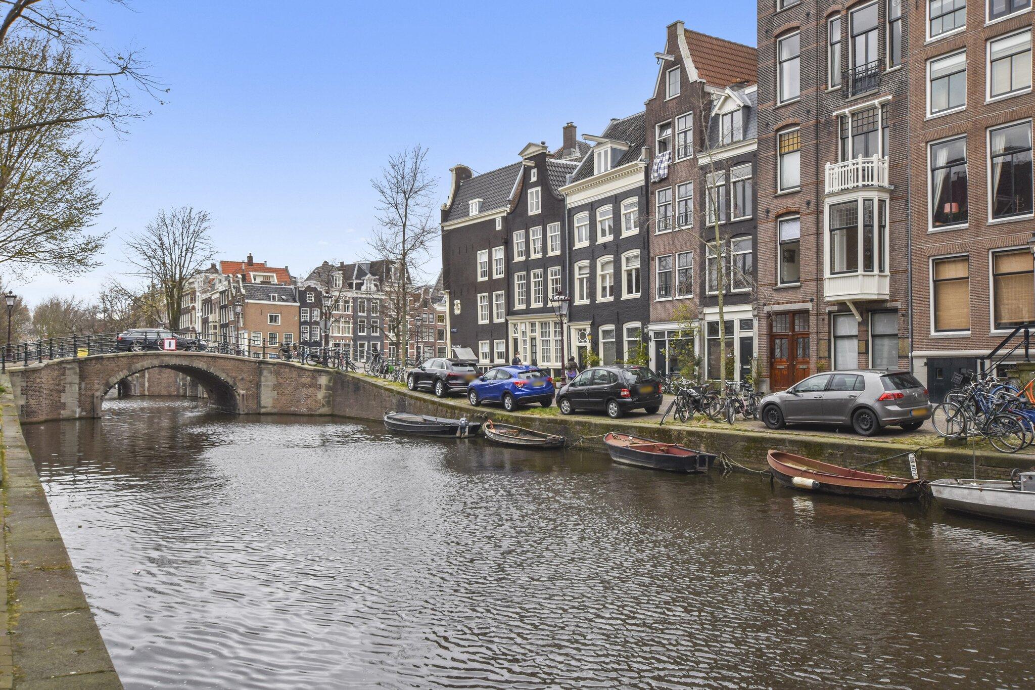 Amsterdam – Kerkstraat 303A – Foto 4