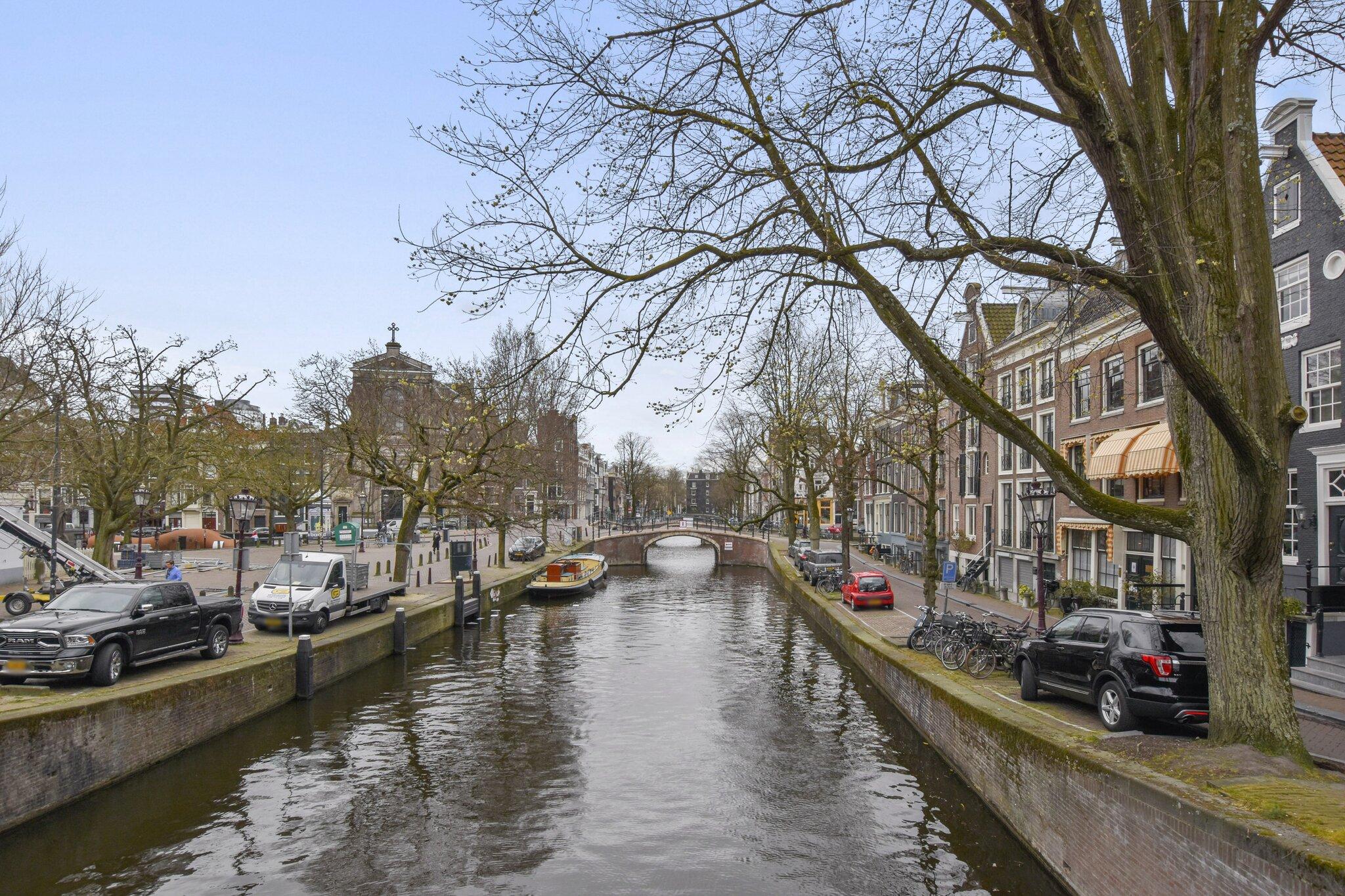 Amsterdam – Kerkstraat 303A – Foto 7