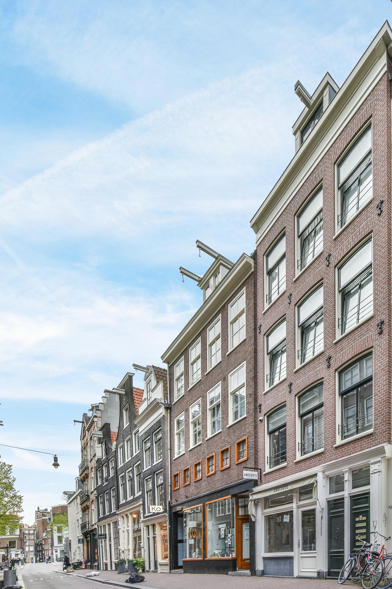 Amsterdam – Wolvenstraat 15 – Foto 9