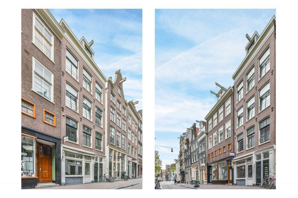 Amsterdam – Wolvenstraat 15 – Foto 13