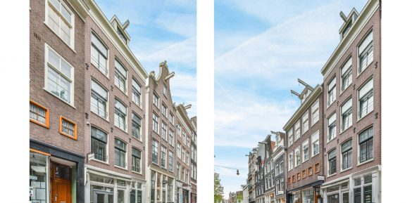 Amsterdam – Wolvenstraat 15
