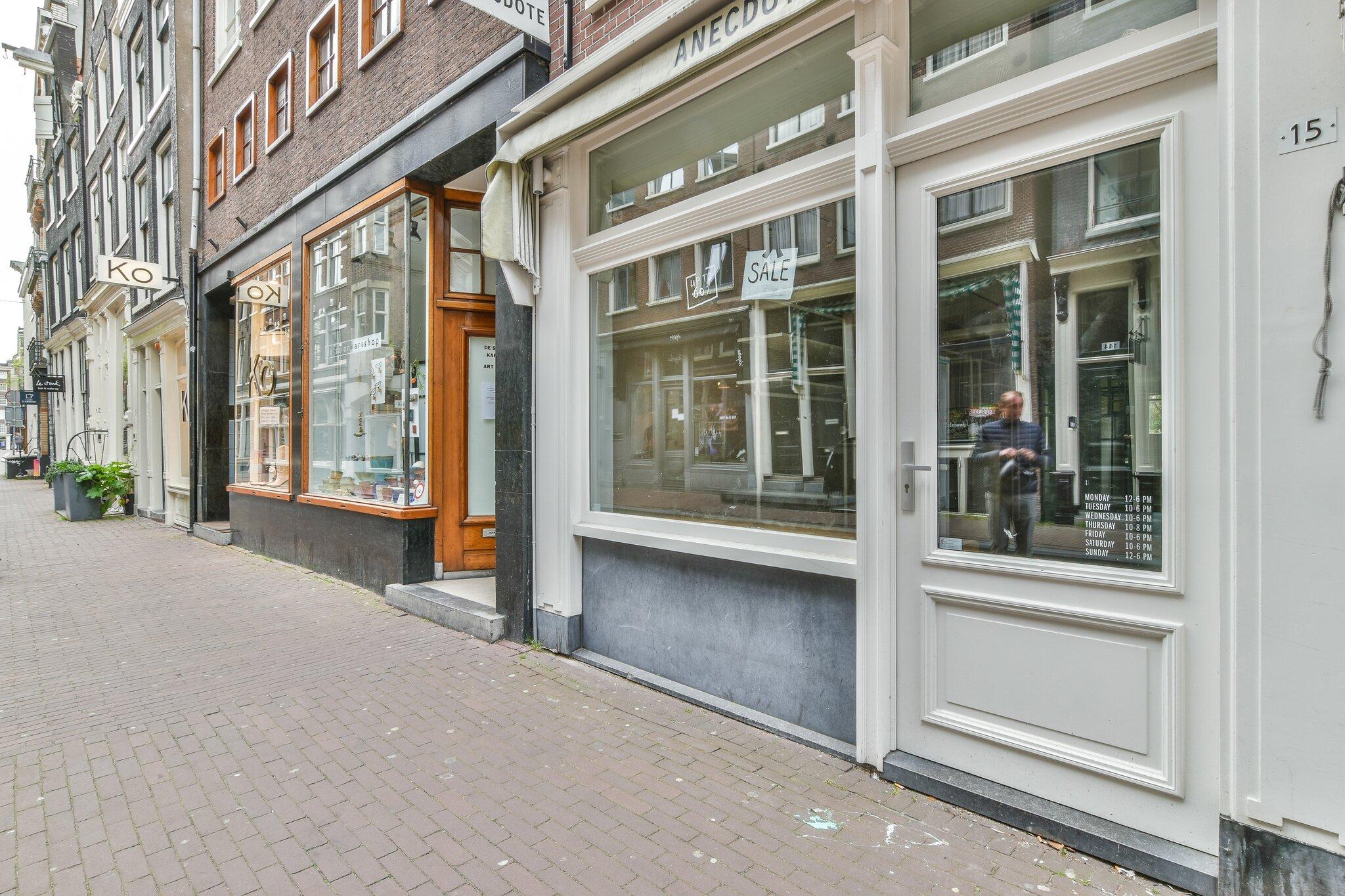 Amsterdam – Wolvenstraat 15 – Foto 14