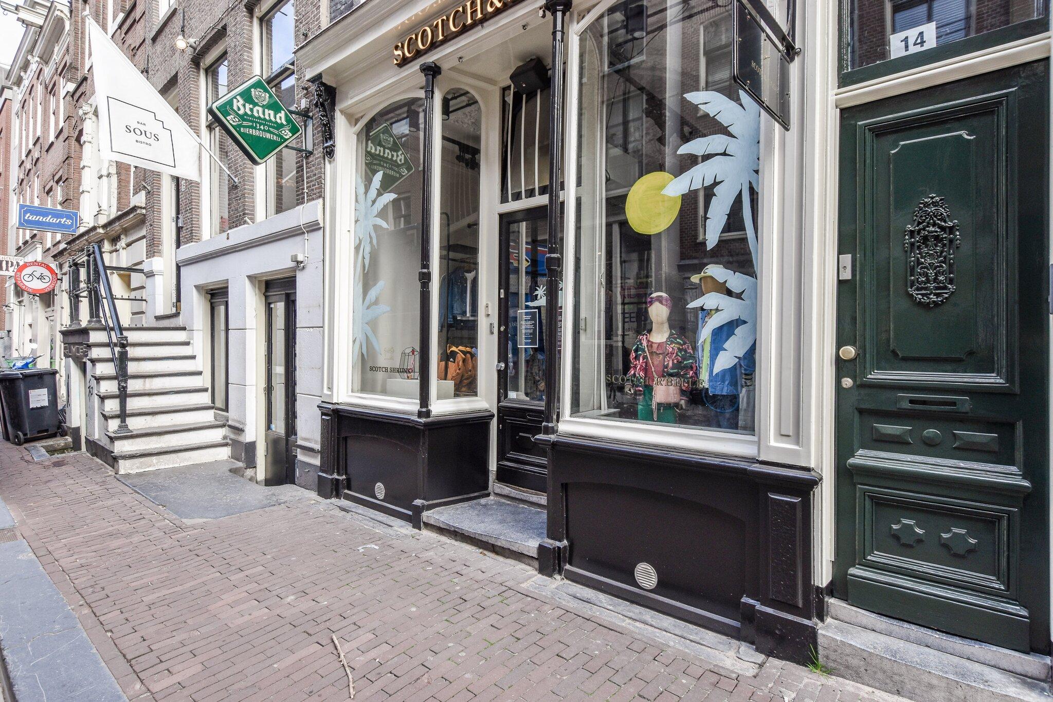 Amsterdam – Wolvenstraat 15 – Foto 5