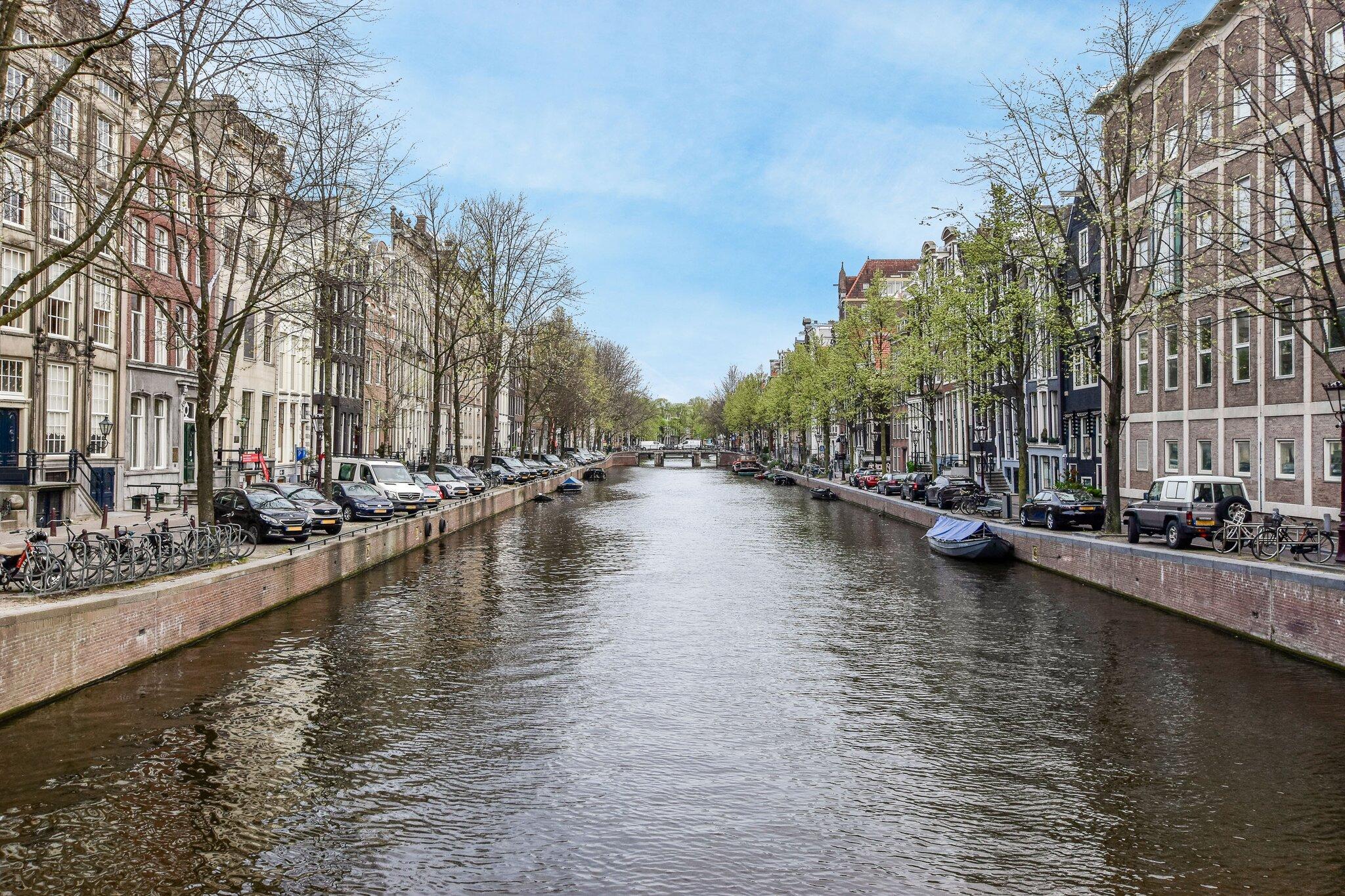 Amsterdam – Wolvenstraat 15 – Foto