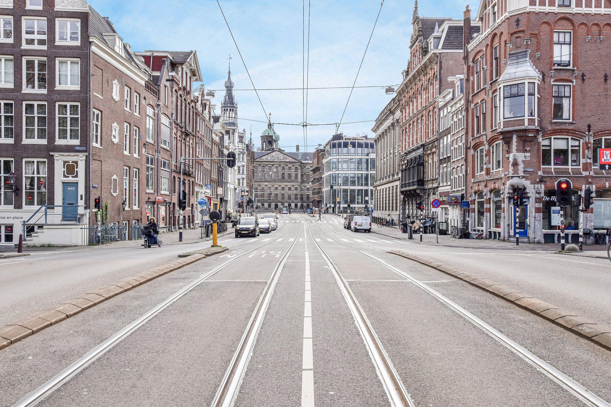 Amsterdam – Wolvenstraat 15 – Foto 3