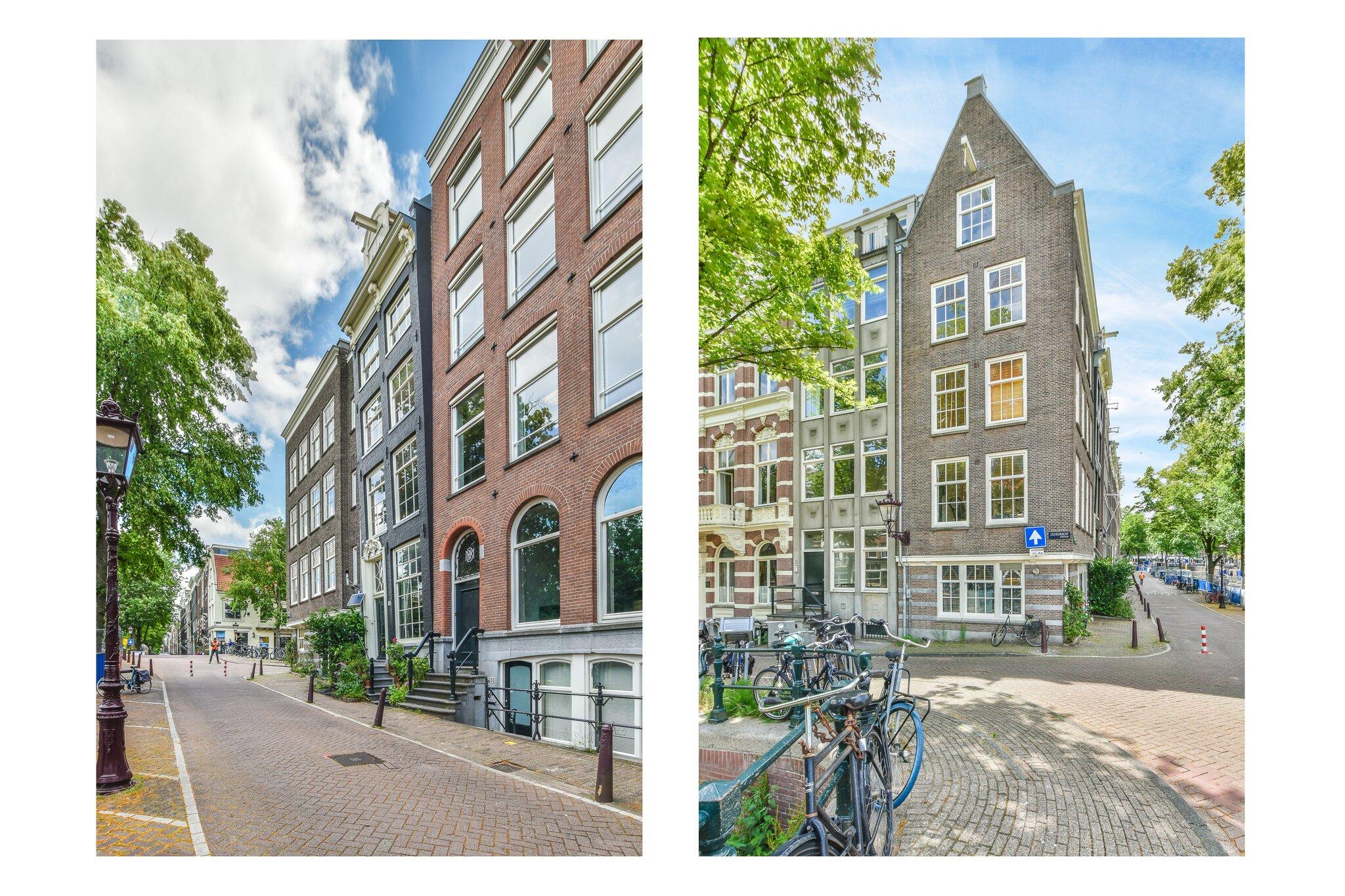 Amsterdam – Keizersgracht 159 – Hoofdfoto
