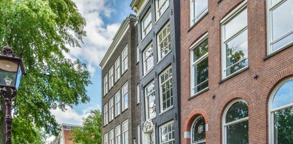 Amsterdam – Keizersgracht 159
