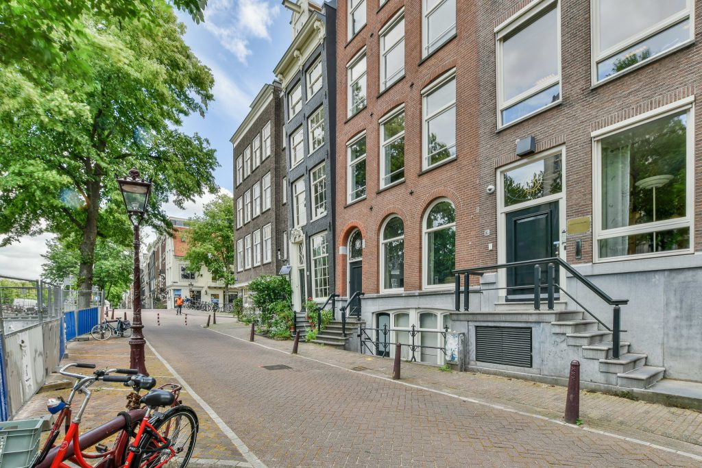 Amsterdam – Keizersgracht 159 – Foto 5