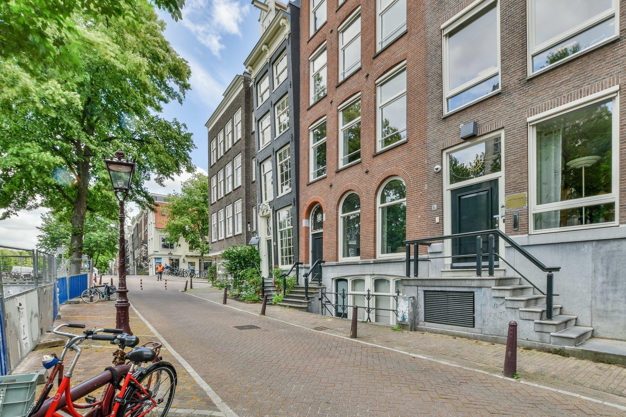Amsterdam – Keizersgracht 159 – Foto 4