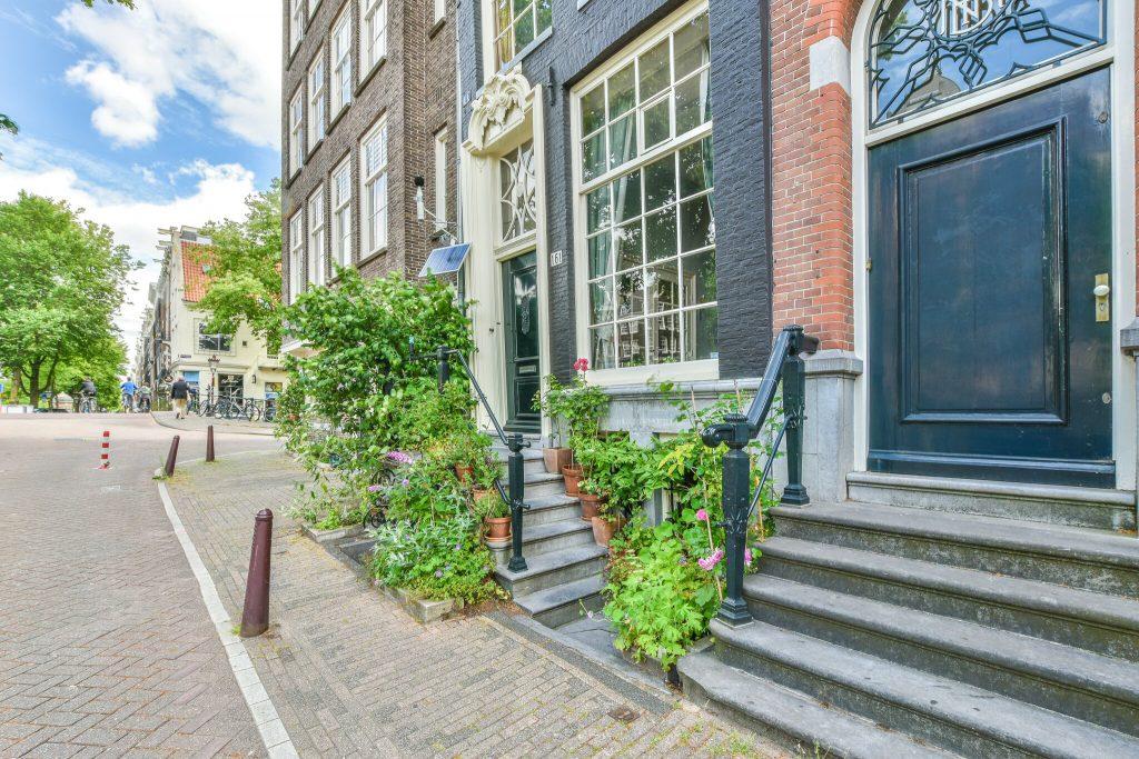 Amsterdam – Keizersgracht 159 – Foto 8