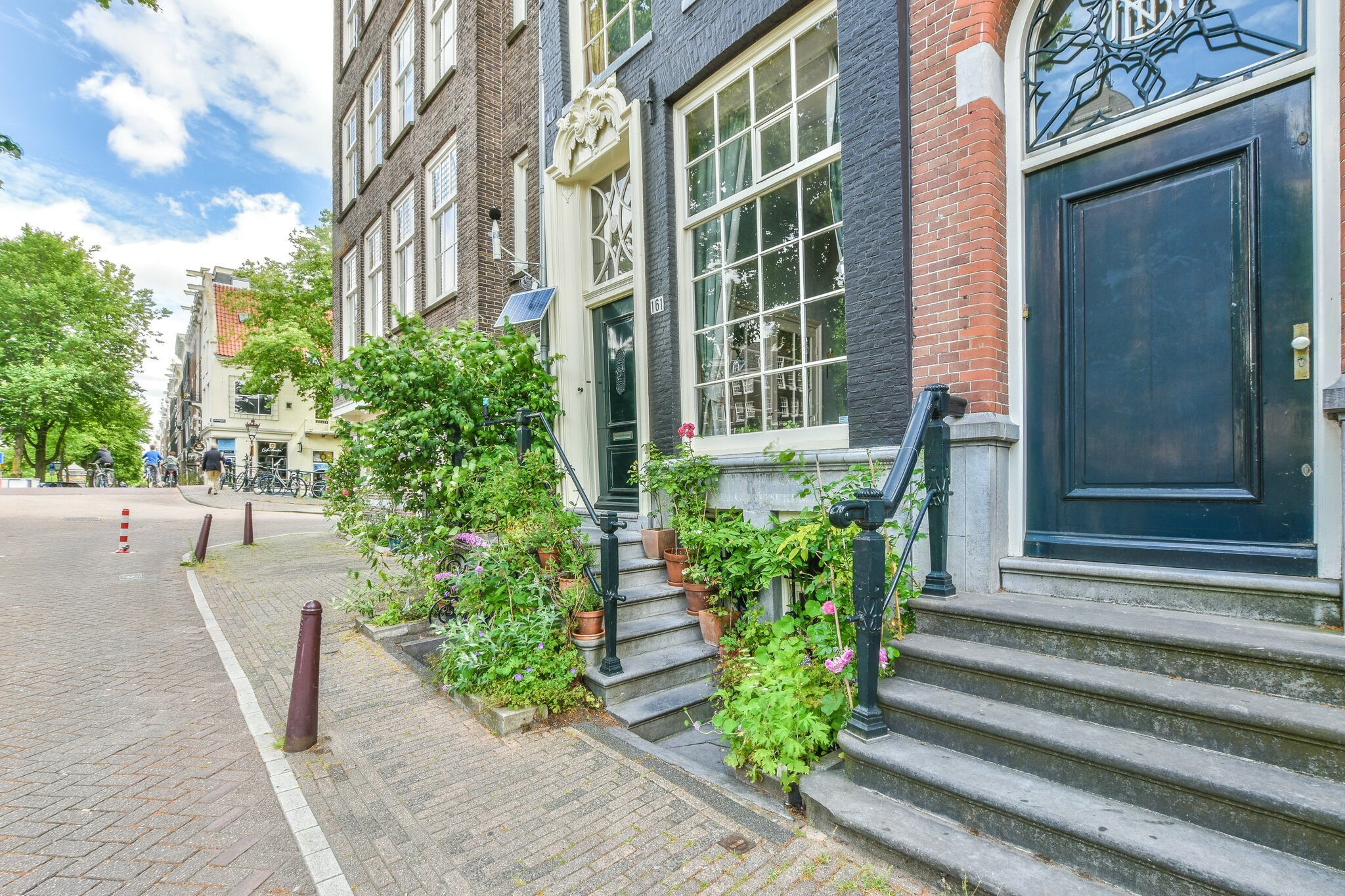 Amsterdam – Keizersgracht 159 – Foto 9