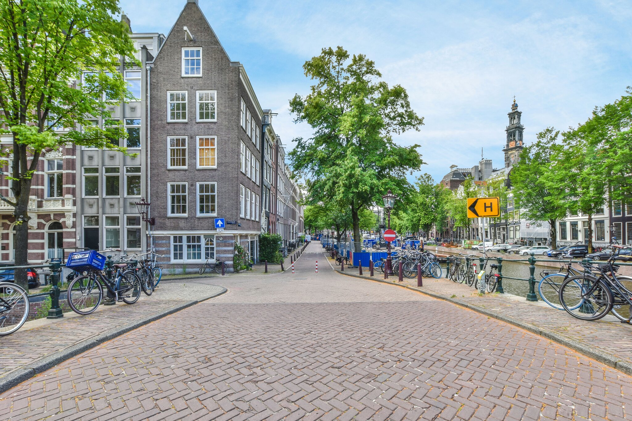 Amsterdam – Keizersgracht 159 – Foto 3