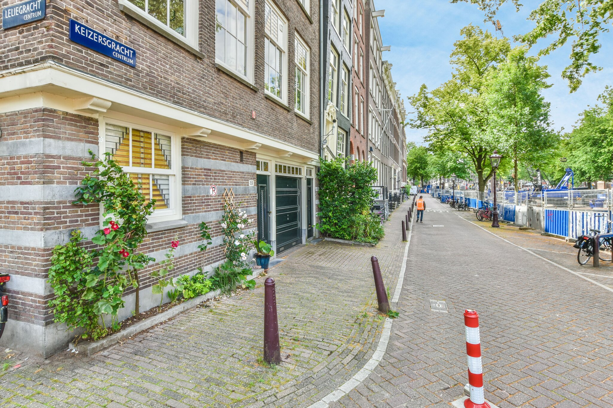 Amsterdam – Keizersgracht 159 – Foto 6
