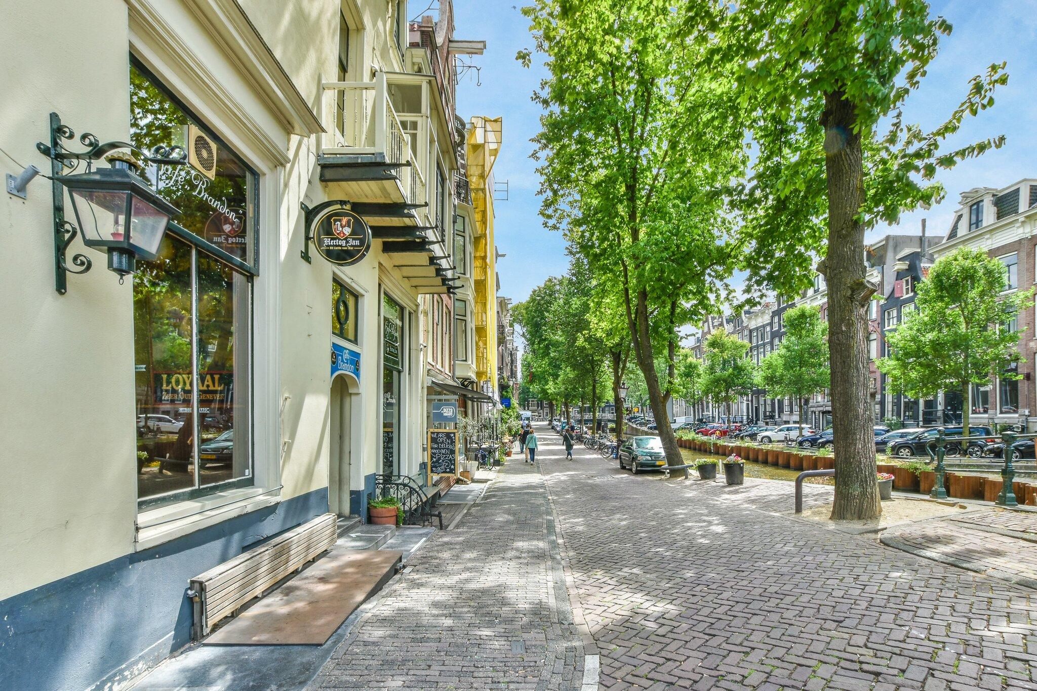 Amsterdam – Keizersgracht 159 – Foto 2