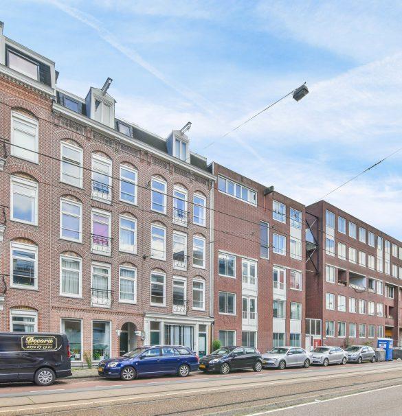 Amsterdam – Ruyschstraat 66H