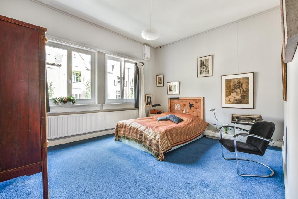 Amsterdam – De Lairessestraat 101 – Foto 24
