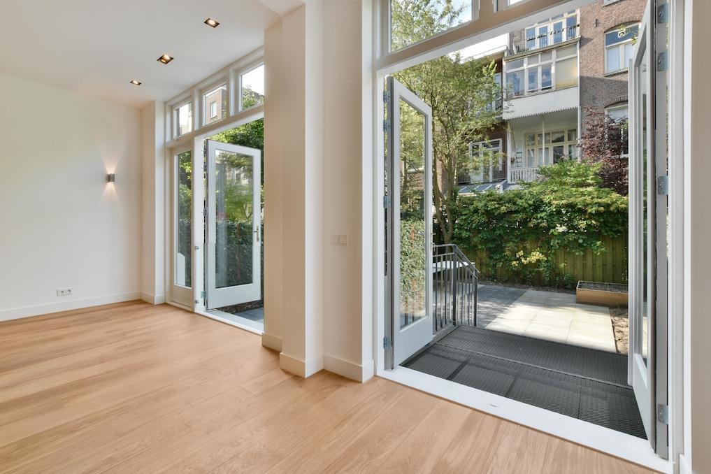 Amsterdam – Valeriusstraat 140huis – Foto 3