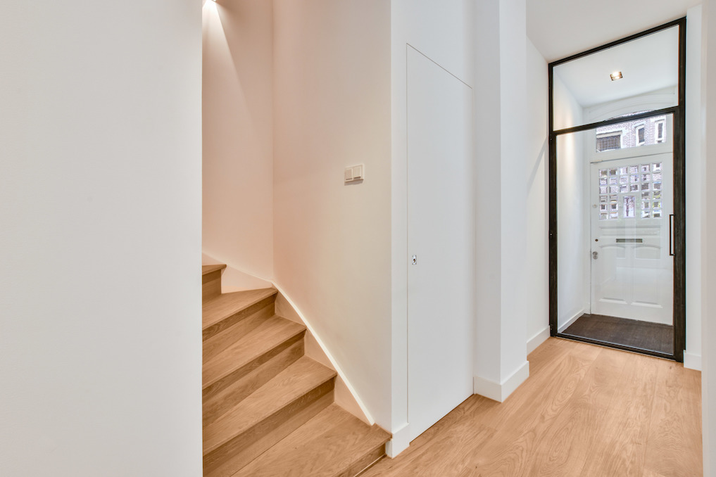 Amsterdam – Valeriusstraat 140huis – Foto 7