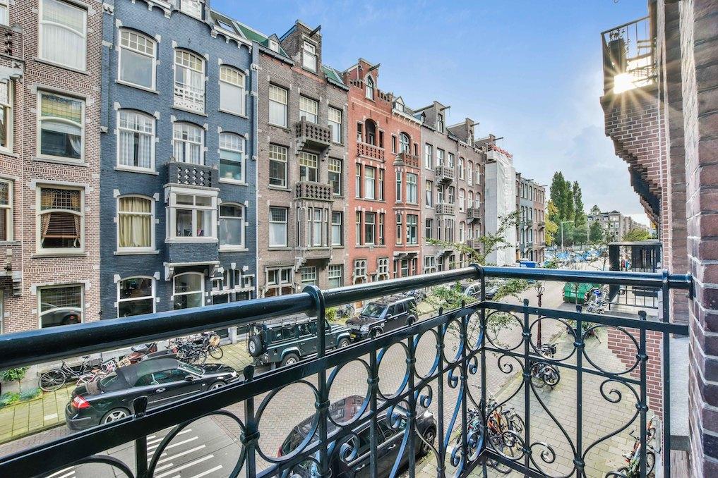 Amsterdam – Valeriusstraat 140huis – Foto 19
