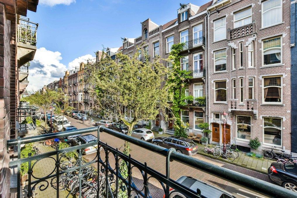 Amsterdam – Valeriusstraat 140huis – Foto 22