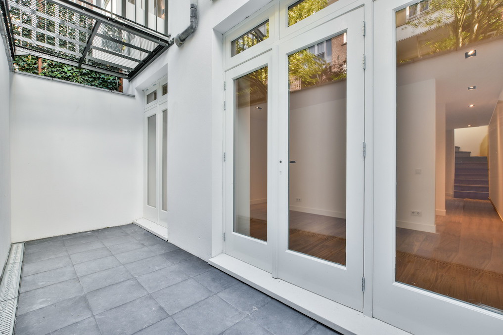 Amsterdam – Valeriusstraat 140huis – Foto 29