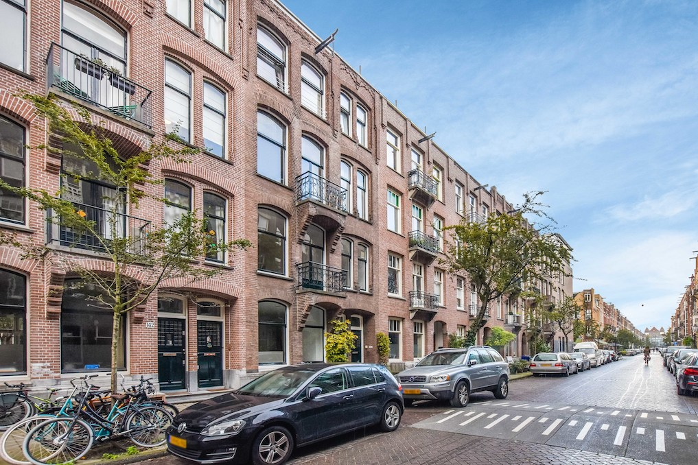 Amsterdam – Valeriusstraat 140huis – Foto 28