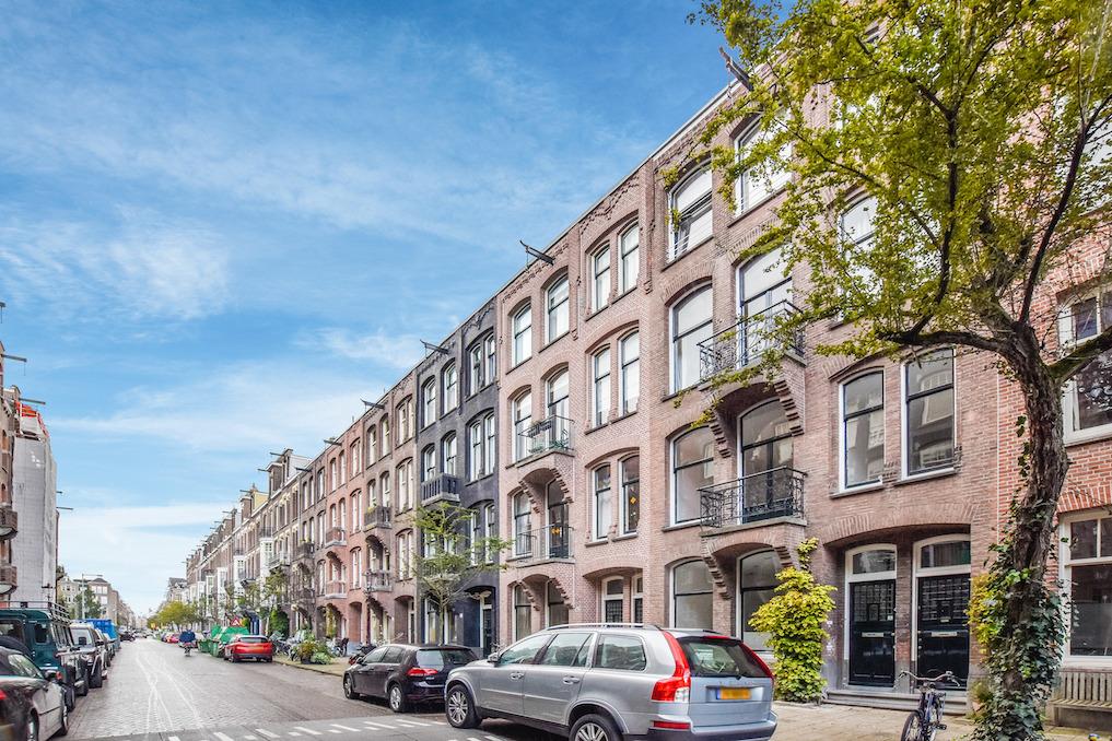 Amsterdam – Valeriusstraat 140huis – Foto 30