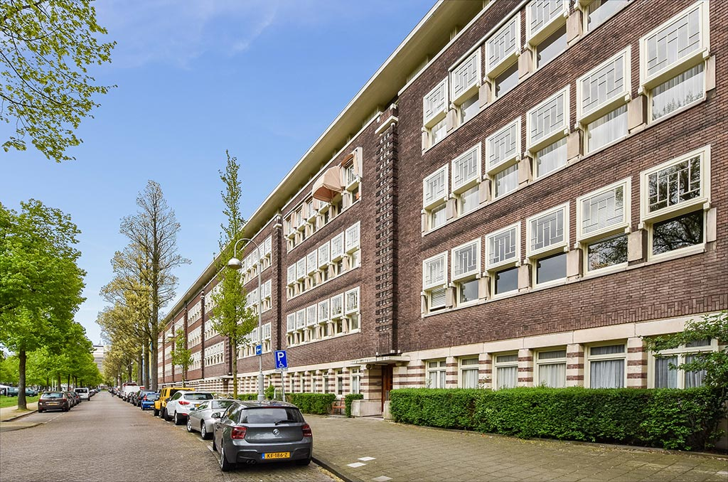 Amsterdam – Minervalaan 57I – Foto 2
