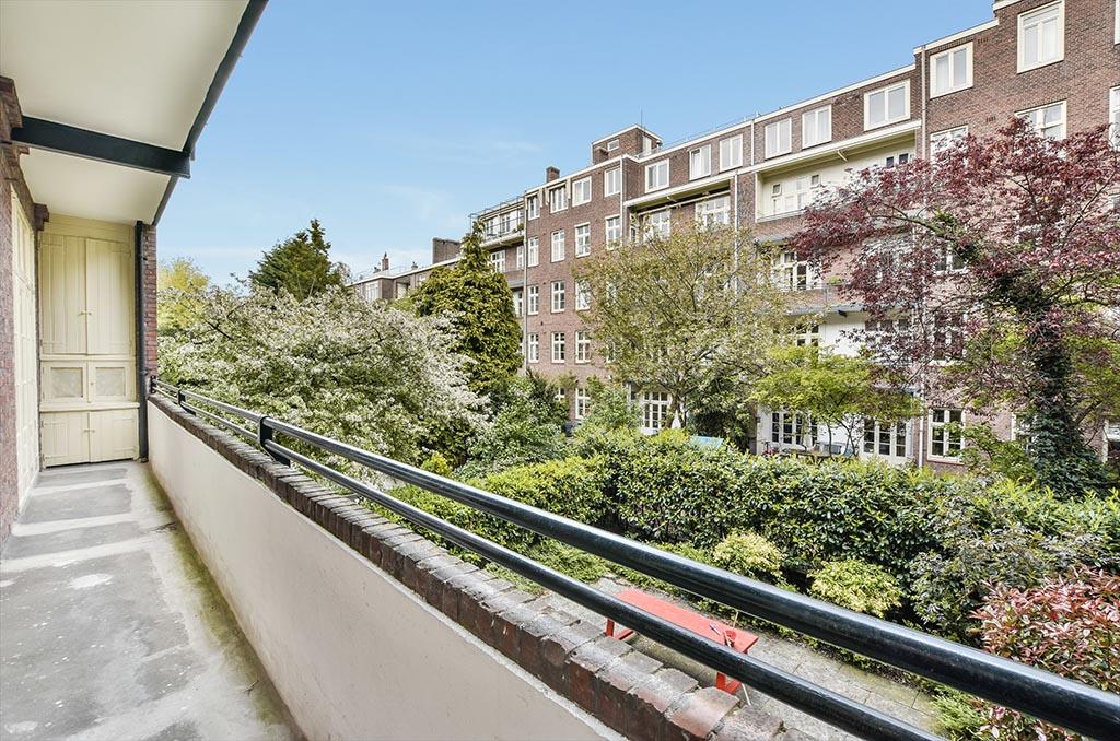 Amsterdam – Minervalaan 57I – Foto 19
