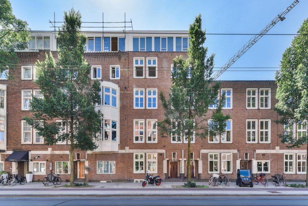 Amsterdam – De Lairessestraat 15 – Foto 37