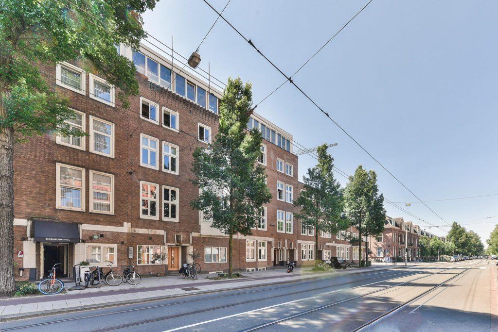 Amsterdam – De Lairessestraat 15 – Foto 39