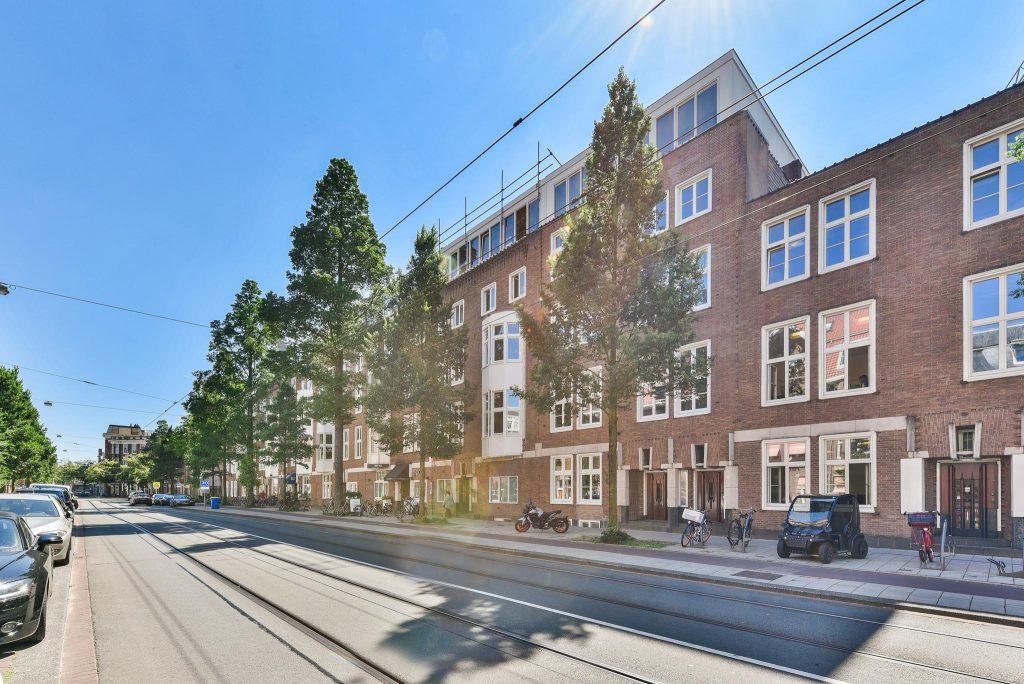 Amsterdam – De Lairessestraat 15 – Foto 40