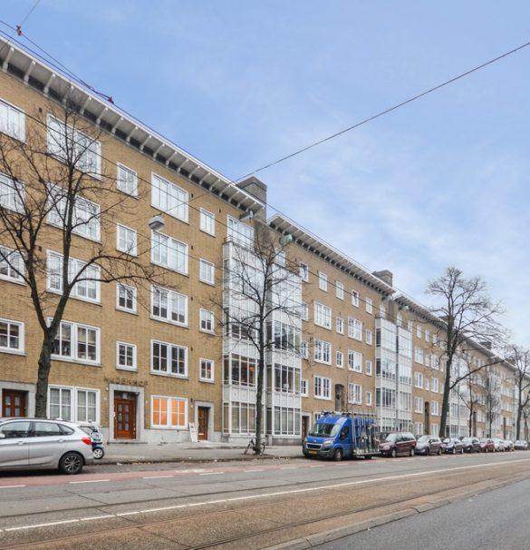 Amsterdam – Stadionweg 152hs