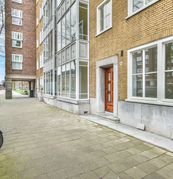 Amsterdam – Stadionweg 158hs