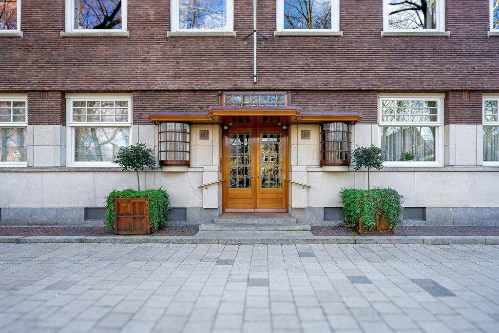 Amsterdam – Apollolaan 187hs – Foto 58