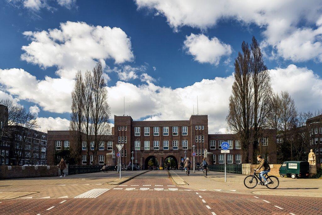 Amsterdam – Apollolaan 187hs – Foto 59