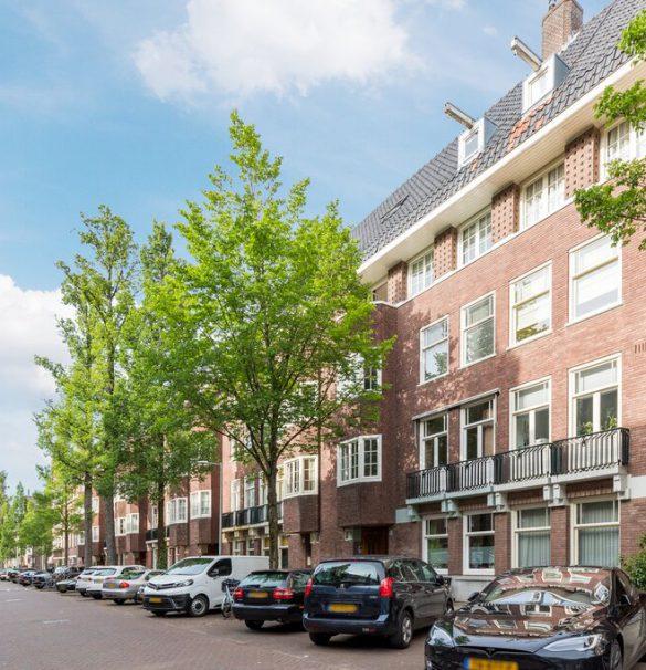 Amsterdam – Michelangelostraat 49-2
