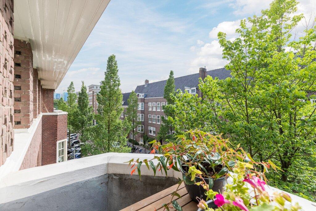 Amsterdam – Michelangelostraat 49-2 – Foto 25