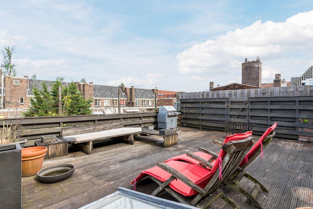 Amsterdam – Michelangelostraat 49-2 – Foto 43