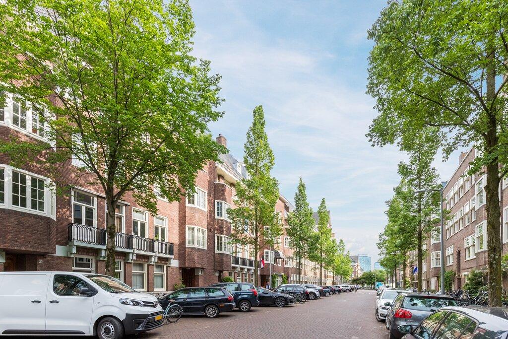 Amsterdam – Michelangelostraat 49-2 – Foto 44