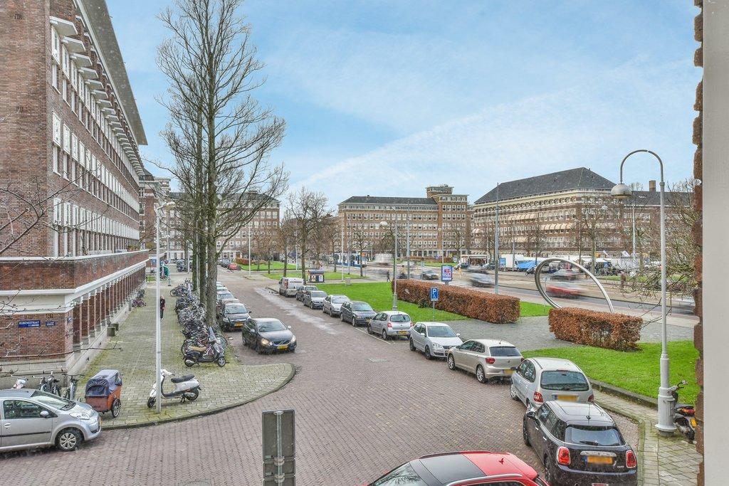 Amsterdam – Minervaplein 27I – Foto 5