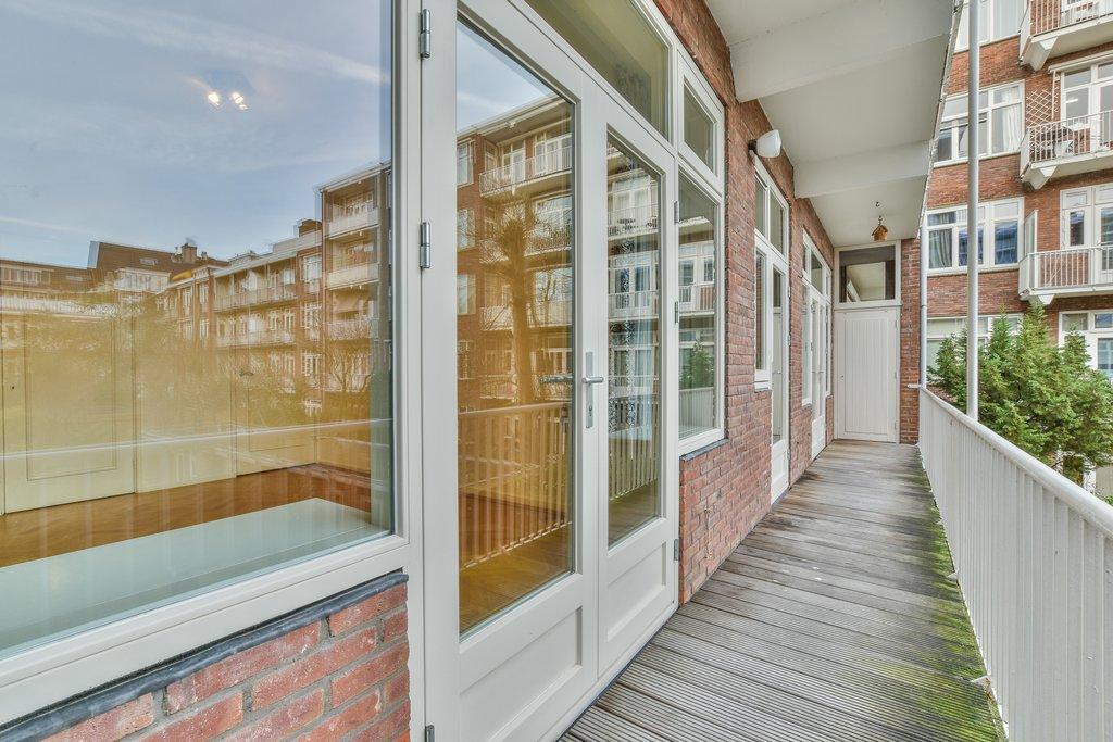 Amsterdam – Minervaplein 27I – Foto 11